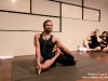 Yogaraj CP at Yoga Journey