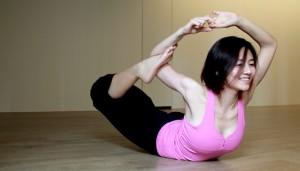 瑜珈旅程 Yoga Journey 師資介紹