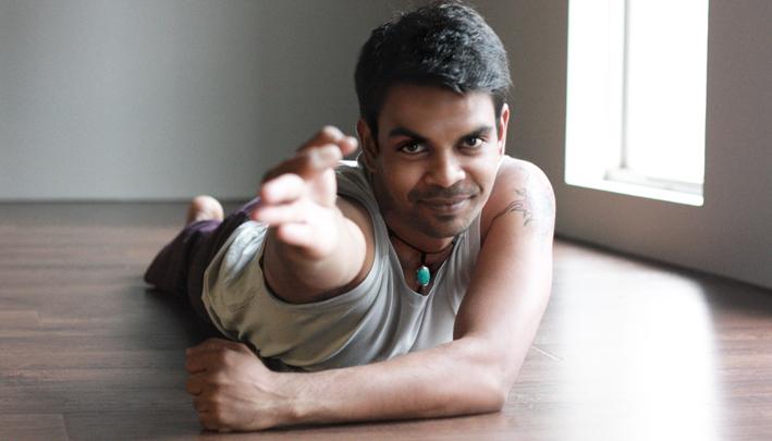 Yoga teacher &#8211; Prathap<br /><p>我來自印度南方的小鎮Arruppukkottai。我在十四歲那年和瑜珈結緣,一名叫做Sundaralingam的老師,也剛好是我的鄰居,成為我第一個體位法老師</p>