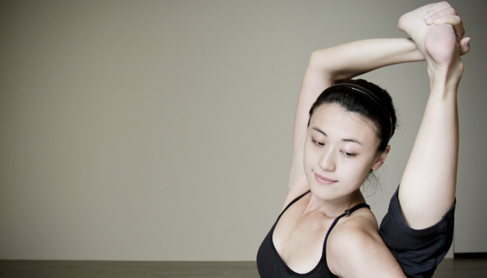 Yoga teacher — Yaya<br /><p>記得自己的第一堂瑜珈課只上不到十分鐘就已經想要奪門而出,完全顧不了呼吸,也顧不了失控又緊繃的身體&#8230;在接觸瑜珈練習之前</p>