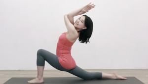 Yoga Teacher NANCY