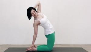 Yoga Teacher SASHA