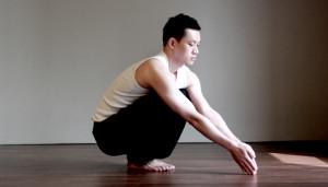 Yoga teacher — takei