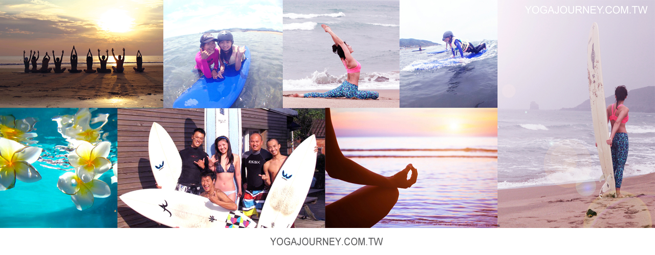 yoga journey yoga surfing