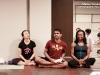 Yogaraj CP at Yoga Journey