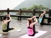 Fun Journey陽明山瑜珈研習營