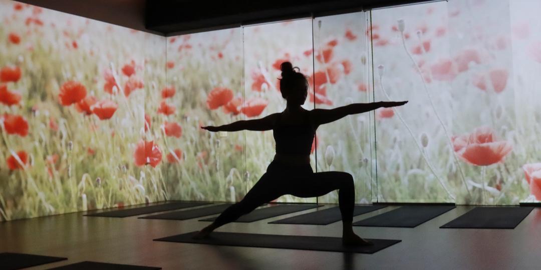光影情境瑜珈4