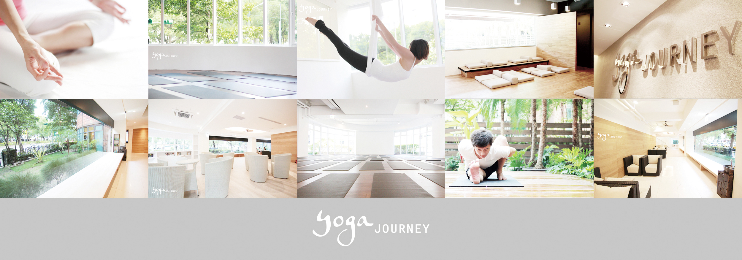 yoga journey taipei