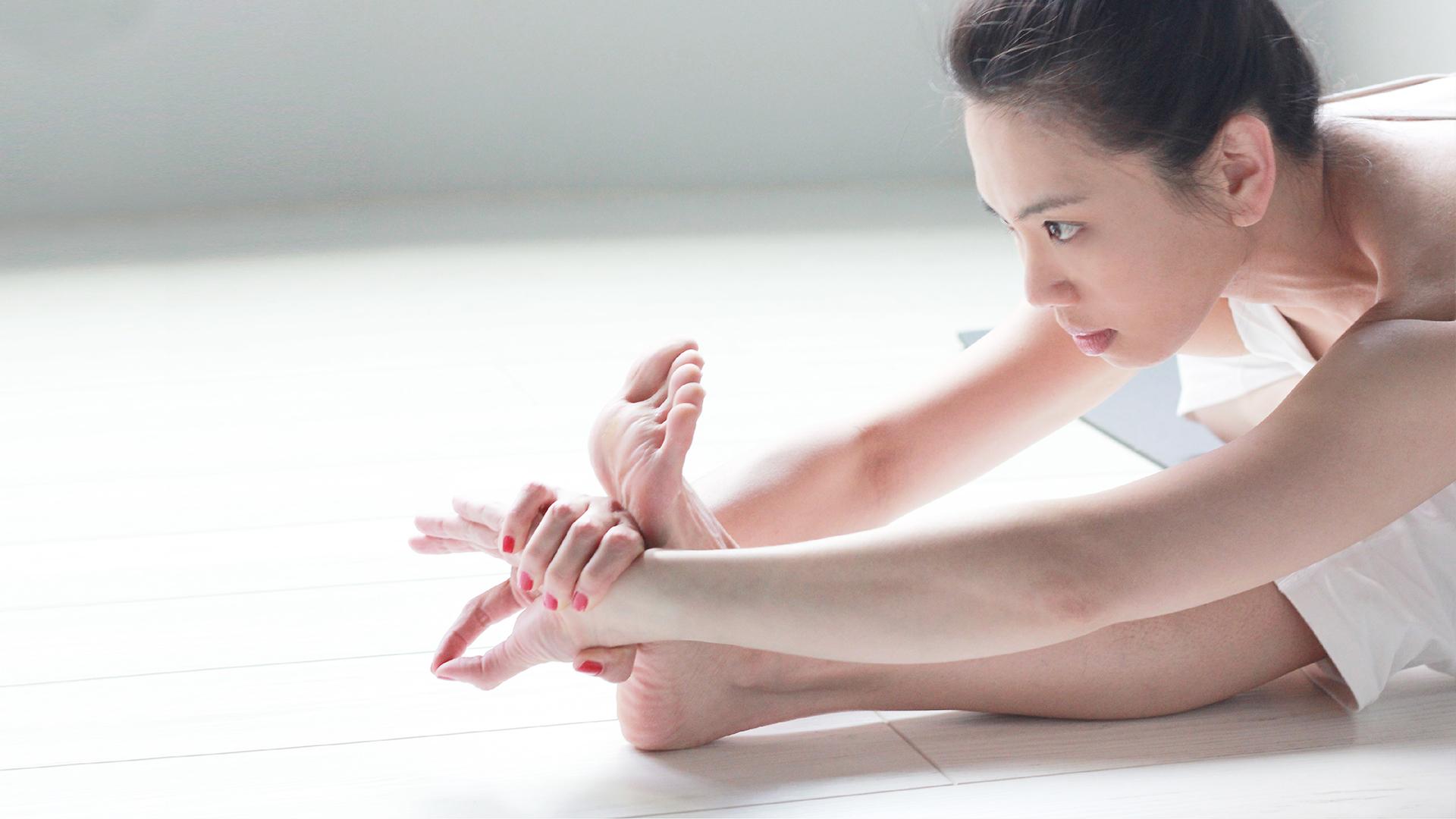 瑜珈旅程_Sally老師