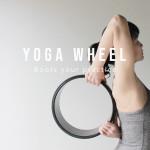 瑜珈輪YOGA WHEEL