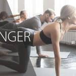 Yoga Journey 熱核心瑜珈