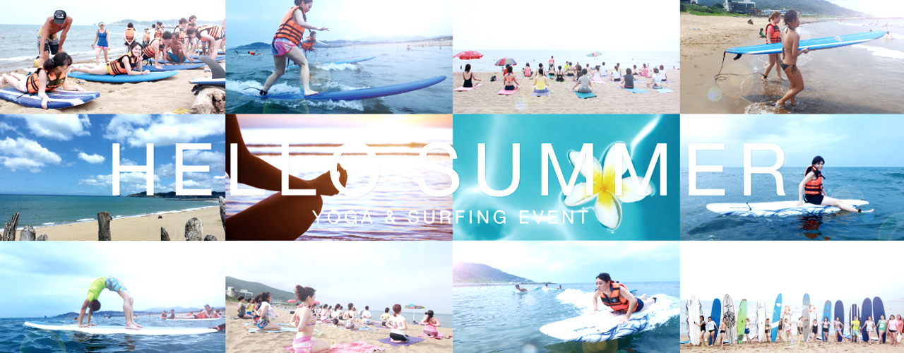 Yoga Journey surfing & yoga