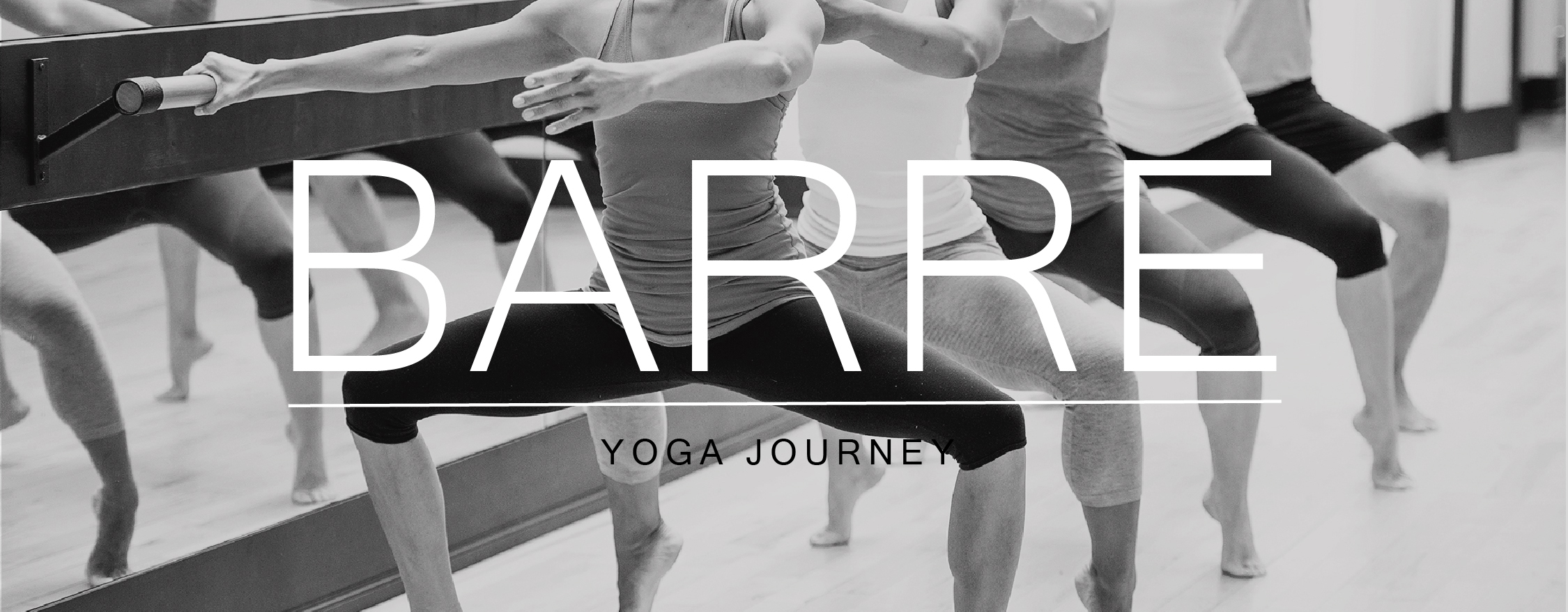 Yoga Journey BARRE