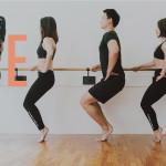 Yoga Journey BARRE TEACHER TRAINING