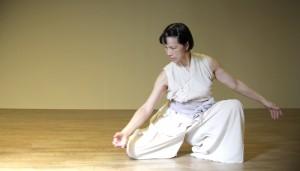 瑜珈旅程 Yoga Journey 師資介紹 ivy