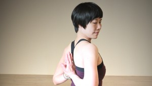 瑜珈旅程 Yoga Journey 師資介紹 june