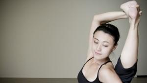 瑜珈旅程 Yoga Journey 師資介紹 yaya
