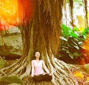 瑜珈旅程 yoga journey