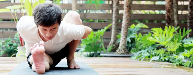 Yoga Journey 瑜珈旅程 光合瑜珈