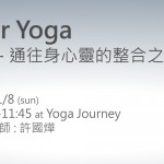 Yoga Journey Laughter Yoga 笑瑜珈