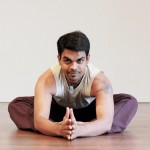 Yoga Journey Prathap