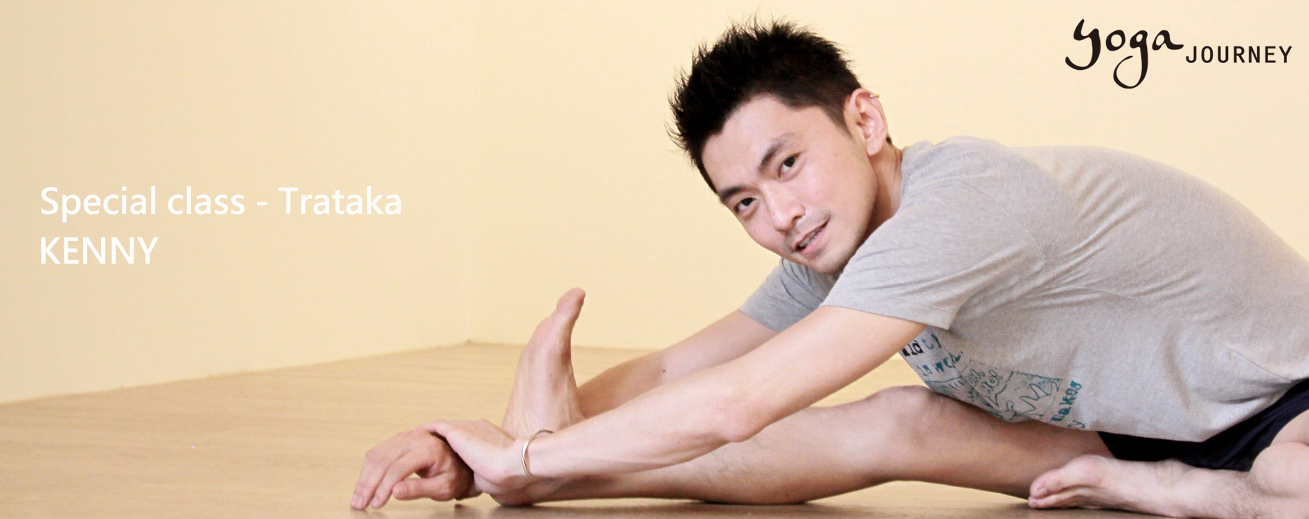 Yoga Journey special class