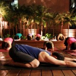 Yoga Journey special class:Yoga at Night - Danny