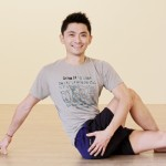 Yoga Journey瑜珈旅程 Kenny老師分享 -- 鍛鍊瑜珈體位法的順序