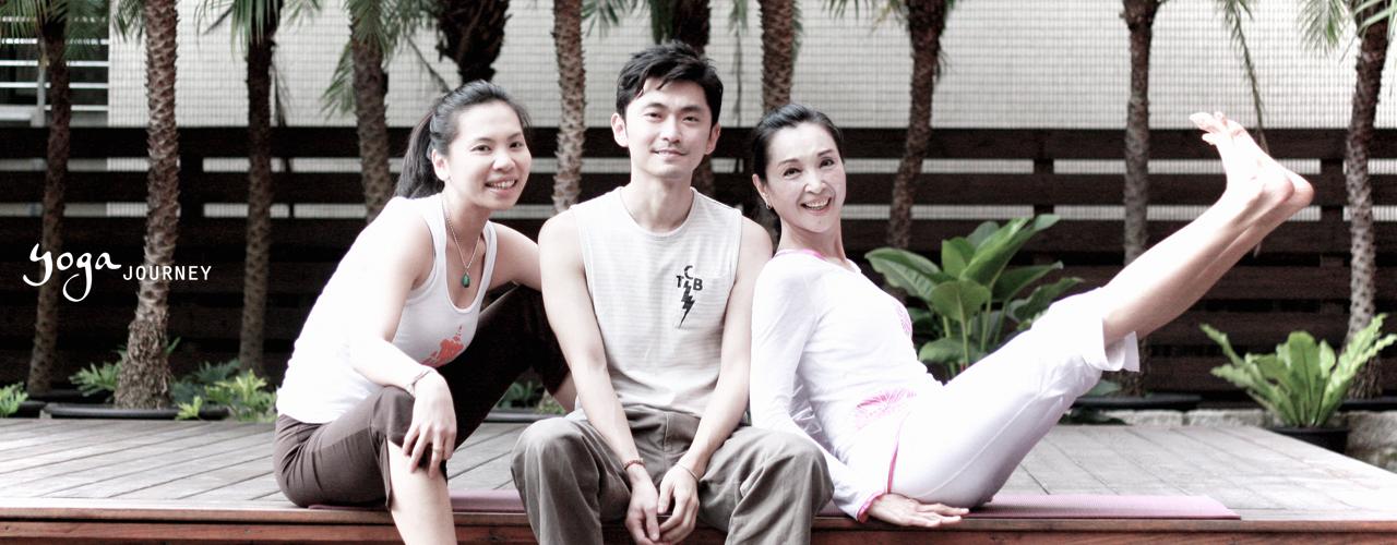 Yoga Journey 瑜珈旅程 瑜珈斷食營 fasting camp