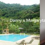 Fun Journey 宜蘭獨棟民宿泳池瑜珈研習營 Danny+Margaryta