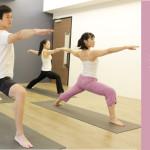 2016 Hot Yoga