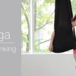 201709 aerial yoga