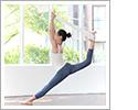 空中瑜珈 初學者課