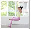 空中瑜珈 初學者體驗課