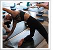 熱核心 瑜珈基礎課程