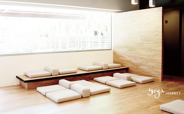 Yoga Journey瑜珈旅程  復興館