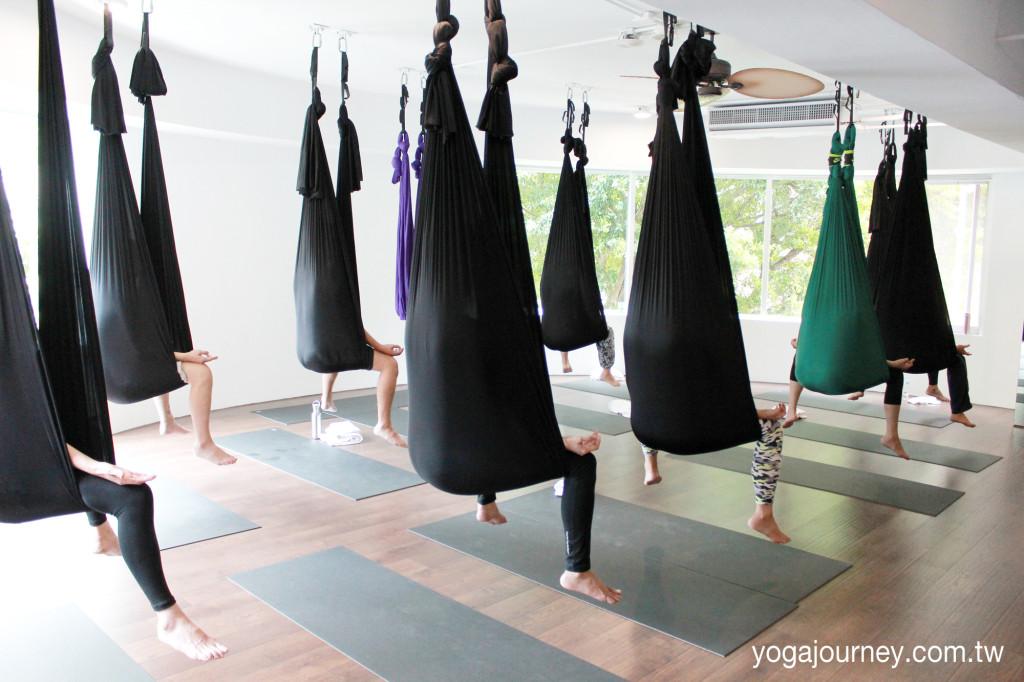 yoga journey aerial yoga 5