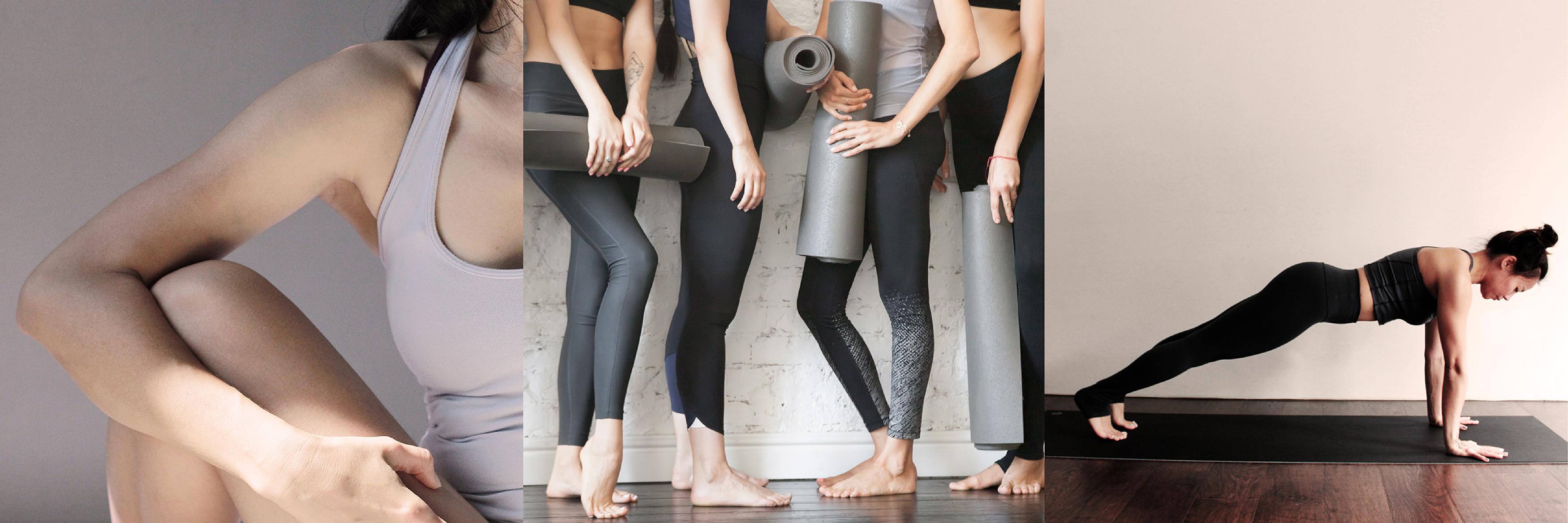 Yoga Journey 復興館
