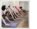 熱核心瑜珈課程