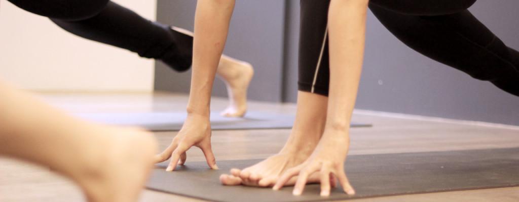 Yoga Journey 瑜珈旅程 1012 初學者瑜珈