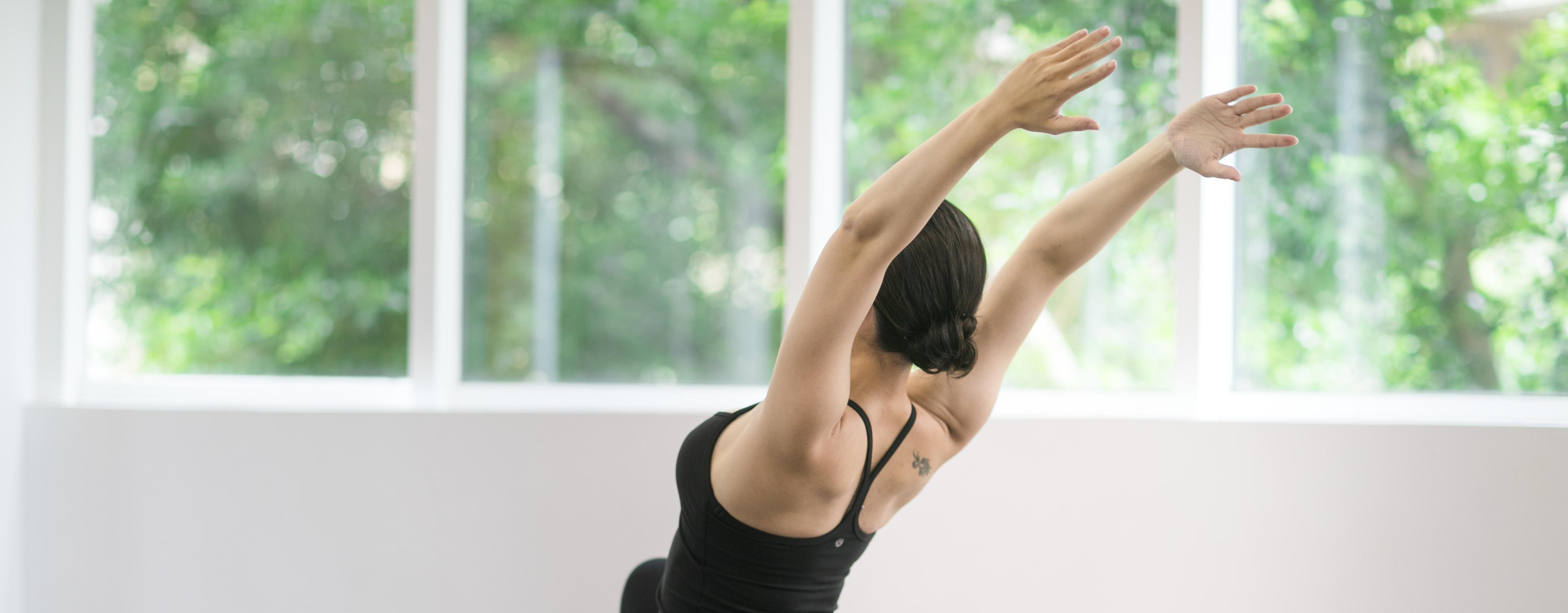 YogaJourney瑜珈旅程