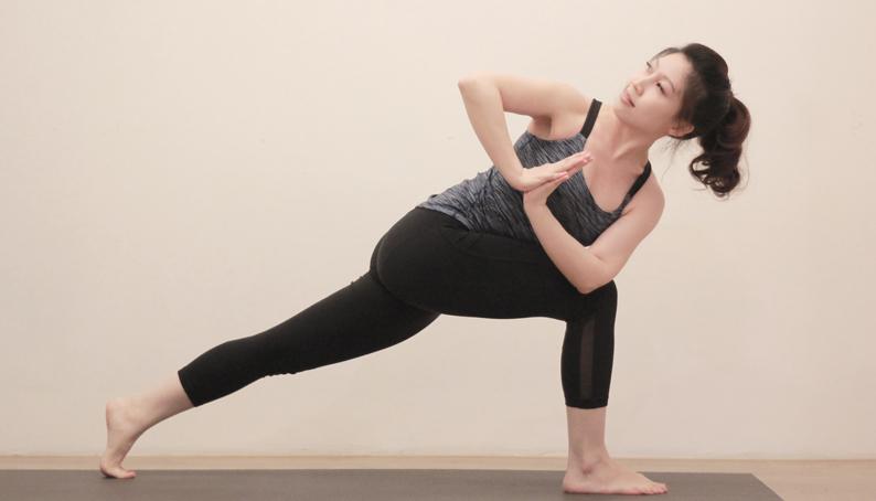 Yoga Teacher &#8211; Joanna<br /><p>對學習新事物充滿熱誠,喜愛分享。在學習瑜伽以前沒有任何運動習慣,原本是希望身體健康而開始瑜伽的旅程,透過規律的練習,說是變得健康</p>