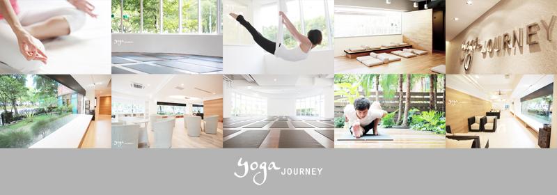 Yoga Journey瑜珈旅程 台北瑜珈會館