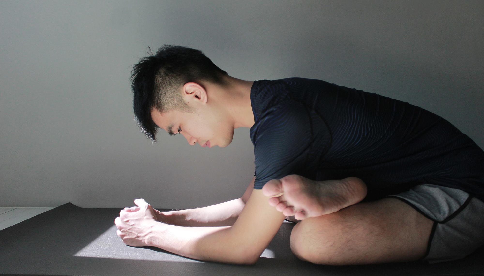 Yoga teacher — Vincent<br /><p>高中求學時期一次偶然的機會下,和朋友一同報名了瑜珈課,從此開啟瑜珈的練習,在練習瑜珈體位法過程中發現自己對身體的了解和控制越來越熟悉</p>