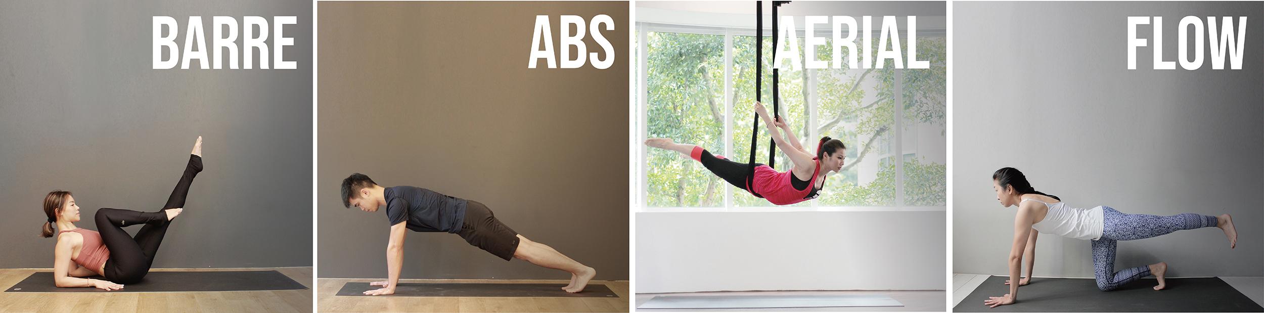 Yoga Journey yoga fit