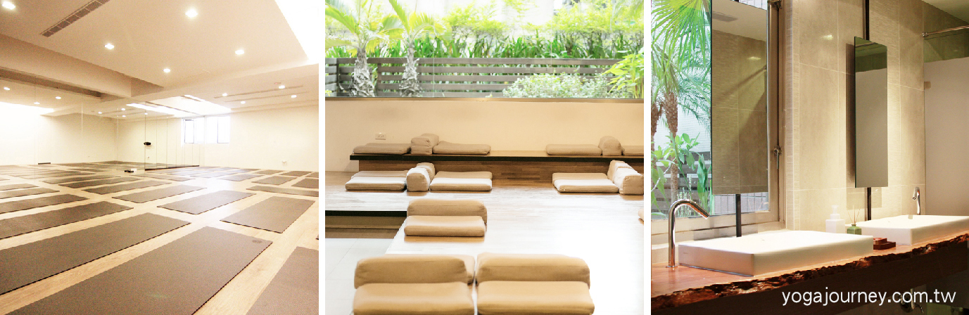Yoga Journey STUDIO