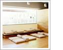 400坪寧靜舒適空間 • 頂級瑜珈設備