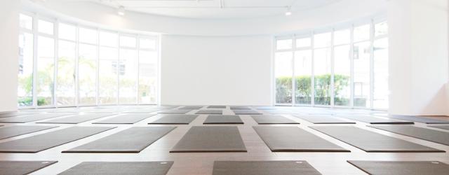 Yoga Journey 熱瑜珈