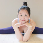 yoga teacher linda