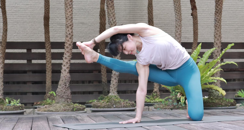 「回歸本質—古典哈達瑜珈」研習課 Part 1 (YACEP 12小時認證時數)